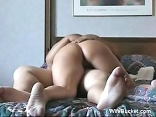 Ass European Mature Wife