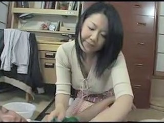 Asian Mature Mom