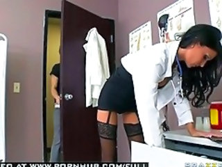 Amazing Doctor  Stockings Uniform