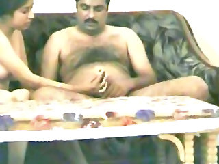 Amateur Handjob Indian Wife
