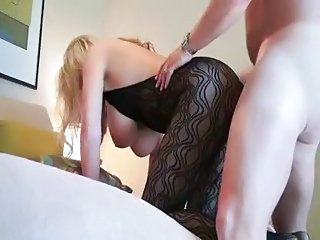 Big Tits Doggystyle Lingerie Mature Natural