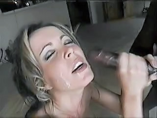 Cumshot Facial Handjob  Pov Wife