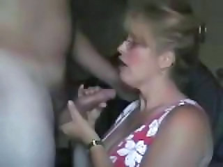 Amateur Blowjob Glasses Homemade Mature