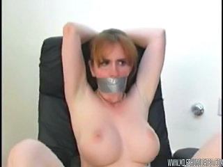 Big Tits  Office Slave