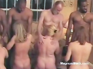 Amateur Blowjob Groupsex Interracial Orgy Swingers Wife