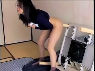 Asian Dildo Japanese Wife