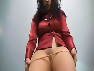 Pantyhose Stripper