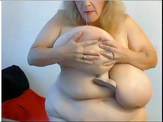 Feticismo Mature  Webcam
