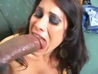 Blowjob Interracial Latina