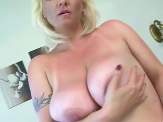 Big Tits Kitchen Mature Tattoo