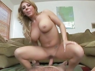 Big Tits  Pov Riding