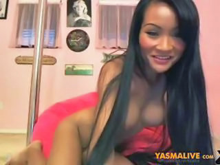 Asian  Thai Webcam