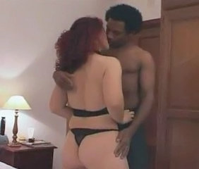Amateur Ass Cuckold Homemade Interracial Kissing  Wife