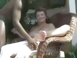 Amateur Interracial Mature Swingers