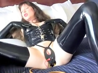 Amateur Fetish Latex