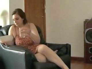 Amateur Homemade  Natural Wife