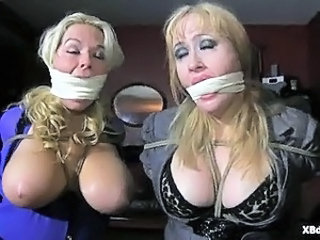 Bdsm Big Tits Bondage Mature
