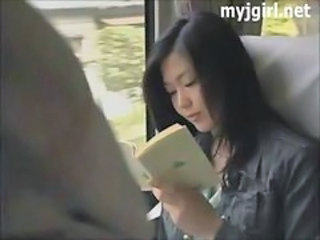 Asian Bus Cute Japanese  Public