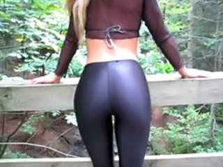Amateur Ass  Outdoor