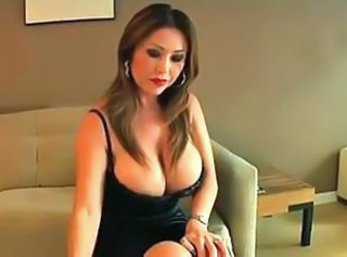 Amazing Big Tits  Mom Old and Young Pov