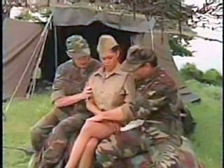 Army  Outdoor Threesome Uniform