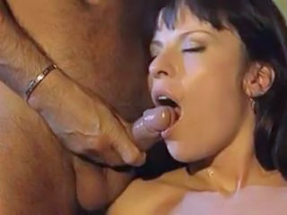 Cumshot European Italian  Swallow Vintage