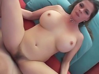 Big Tits Chubby Hairy  Natural Pov
