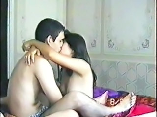 Girlfriend Kissing  Turkish