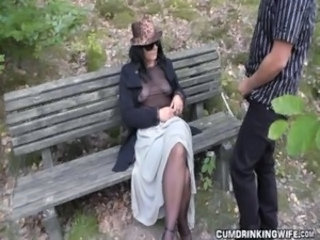 Outdoor Wife