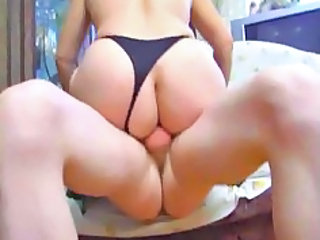 Ass Mature Riding