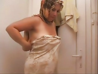 Arab Mature Wife