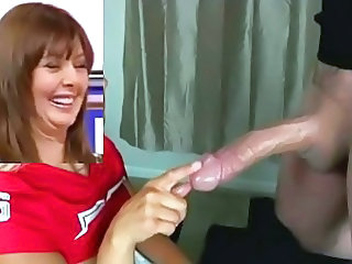 British European Handjob