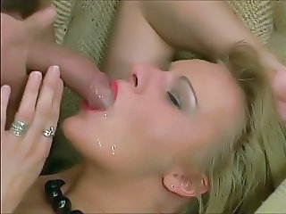 Blowjob Creampie  Swallow