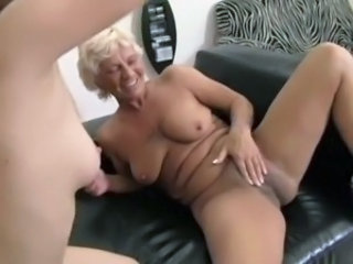Groupsex Mature