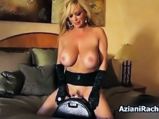 Big Tits Machine  Riding