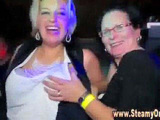 Amateur Mature  Party