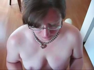 Glasses Mature Pov