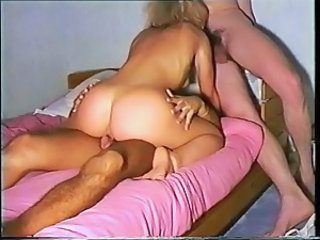 Amateur Ass Blowjob Cuckold Threesome Wife