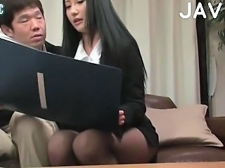 Asian Japanese  Secretary