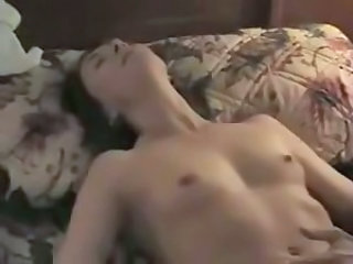Amateur Homemade  Small Tits