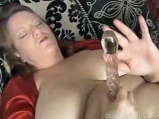 Dildo Mature  Toy