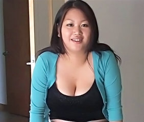 Asian Chubby Japanese  Natural