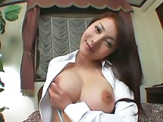 Amazing Asian Big Tits Japanese