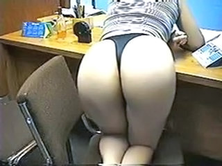 Amateur Ass Mature Panty