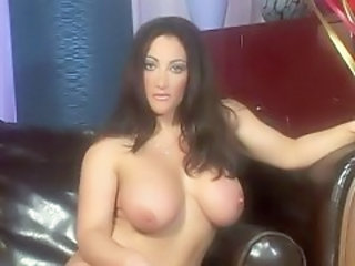 Big Tits British European