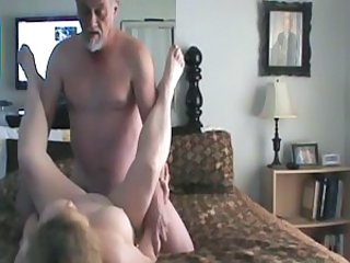 Mature Older Webcam Wife
