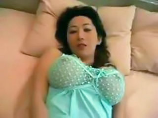Asian Big Tits Japanese  Pov