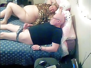 Older Webcam Wife