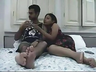 Amateur Homemade Indian Wife