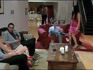 Drunk Groupsex  Swingers Wife